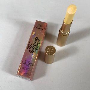 Too Faced La Creme Mystical Effects Lipstick *BNIB